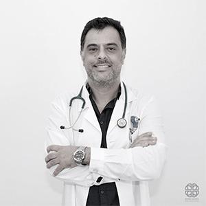 Pediatra Dr. Sérgio Pinto