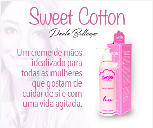 Sweet Cotton by Paula Bollinger